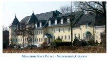 Germany (Neiderrhein) Maharishi Peace Palace