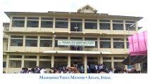 India (Assam) Maharishi Vidya Mandir School