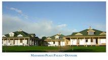 Denmark Maharishi Peace Palace
