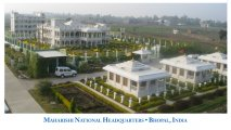 India (Bhopal) Maharishi National Headquarters