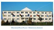 Germany (Oebisfelde) Maharishi Peace Palace