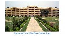 India (New Delhi-Noida) Maharishi Nagar 2