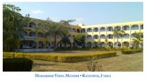 India (Ratanpur) Maharishi Vidya Mandir School