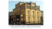 Germany (Hannover) Maharishi Peace Palace