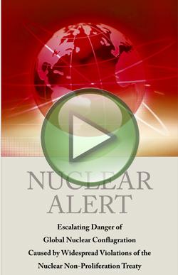 Nuclear Alert