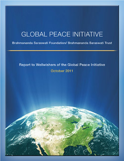 Global Peace Initiative 2011